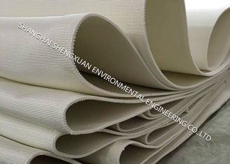High Strength Air Slide Cloth 3-8 mm Thickness For Pneumatic Conveyor Lines