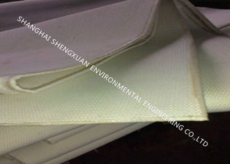 PET Filament Air Slide Cloth 270mm Width For Silo Truck Discharging System