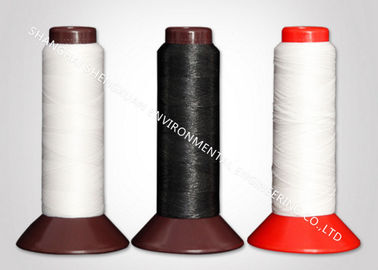 Pure White High Temperature Sewing Thread With Excellent Chemical Stability