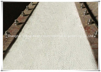 Alumina Transportation 6mm Thickness Air Slide Cloth